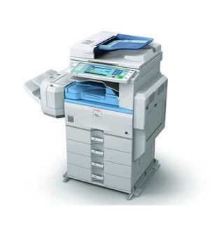 Download driver máy photocopy Ricoh 3351