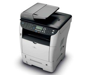 RICOH AFICIO SP 3500SF
